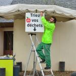 Trier vos déchets - Défi Zéro Déchets